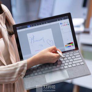 Microsoft 微软中国官网 地球日特别活动 Surface笔记本电脑 热销星品限时好价 30天价保