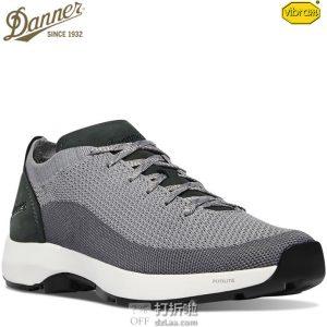 Danner 丹纳 Caprine Low Vibram大底 男式户外休闲鞋 3.4折$47.8起 海淘转运到手约¥405