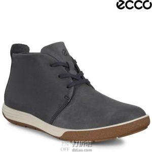 ECCO 爱步 Chase II 追求2系列 Hydromax®防泼水 女式短靴 5.3折$63.6起 海淘转运到手约¥512