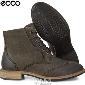 ECCO 爱步 Sartorelle 25 女式短靴 35码3.7折$74.14 海淘转运到手¥582