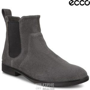 ECCO 爱步 Touch 15触感15 女式切尔西短靴 39码¥473.46