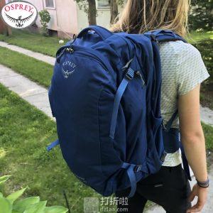 Osprey 小鹰 Ozone Duplex 60L 户外旅行双肩包 ¥678.4