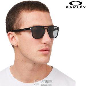 Oakley 欧克利 Latch Beta 时尚太阳镜 OO9436 ¥543.67