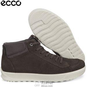 ECCO 爱步 Byway 步威系列 男式短靴 42码¥479.04