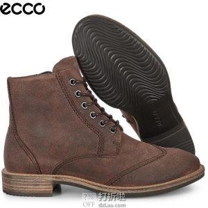 ECCO 爱步 Sartorelle 25 女式短靴 36码3.6折$72.5 海淘转运到手¥556