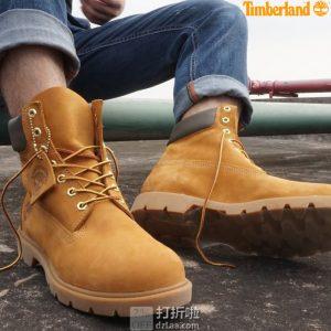 Timberland 添柏岚 18094 防水保暖 男式高帮工装靴 ¥708.43起