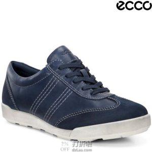ECCO 爱步 CRISP II 简明系列 女式休闲鞋 38码¥445.35
