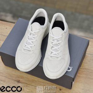 ECCO 爱步 Exostride 男式休闲运动鞋 43码¥504.89