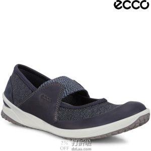 ECCO 爱步 Biom Life 健步生活系列 女式休闲鞋 ¥380.41起